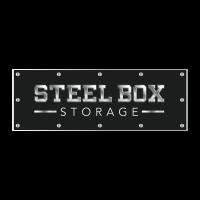 Steel Box Storage