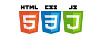HTML5 // CSS // JS